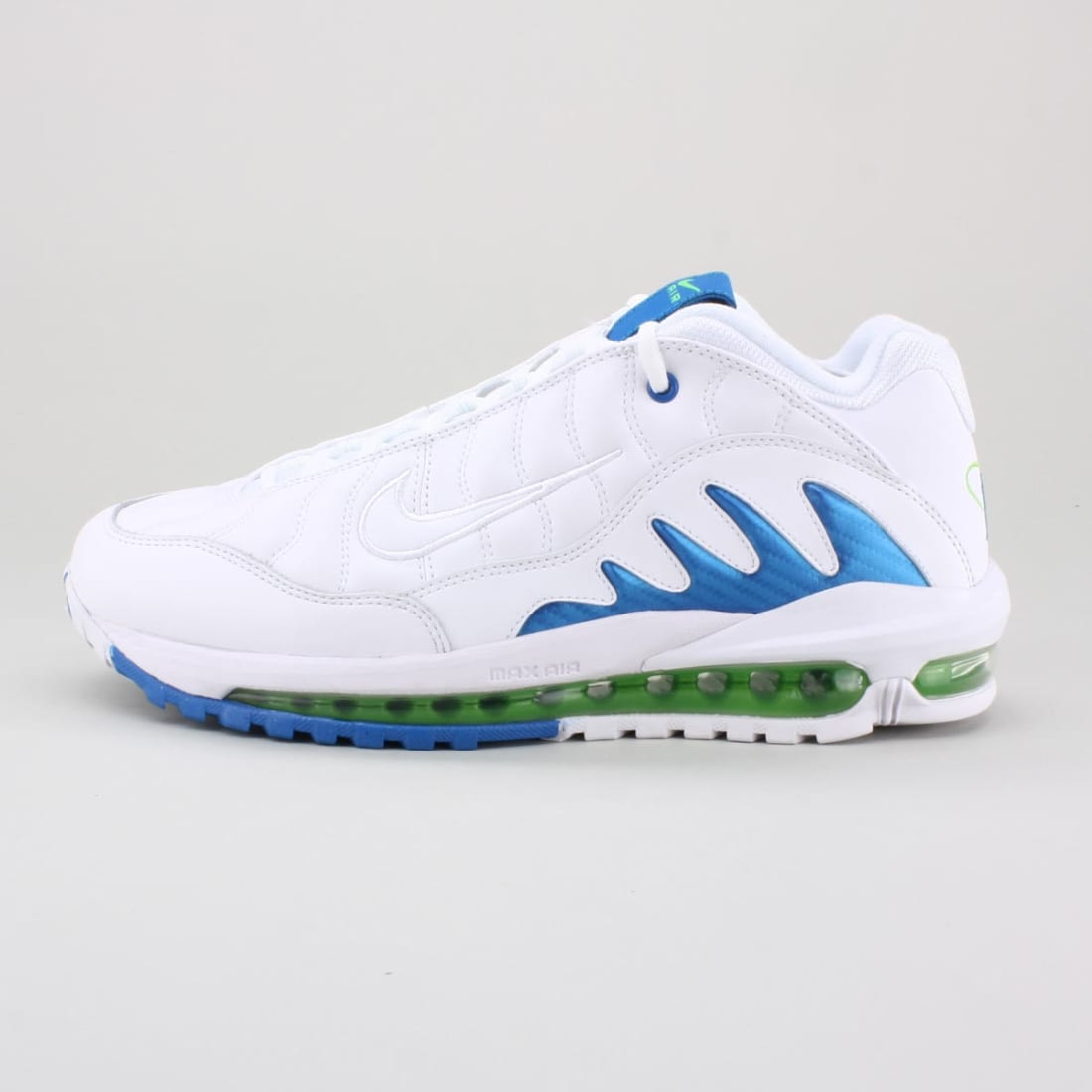 new style 39a47 05932 Nike Total Griffey Max 99