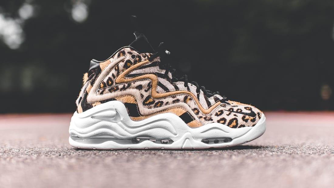 newest collection 310b9 fc986 KITH x Nike Air Pippen 1