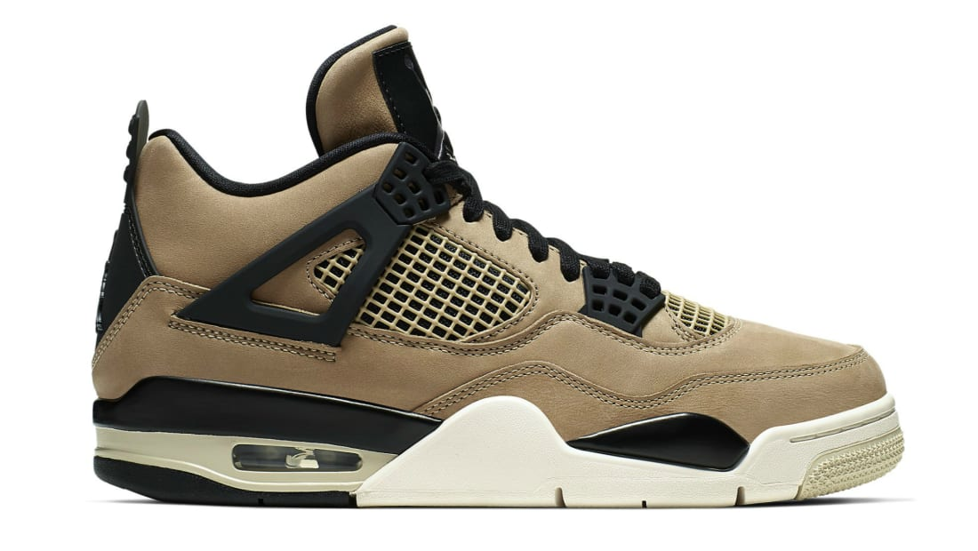 Air Jordan 4 Retro Women's