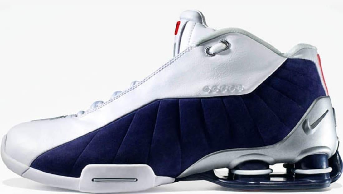 Nike · Nike Basketball · Nike Shox BB4 115cf091a