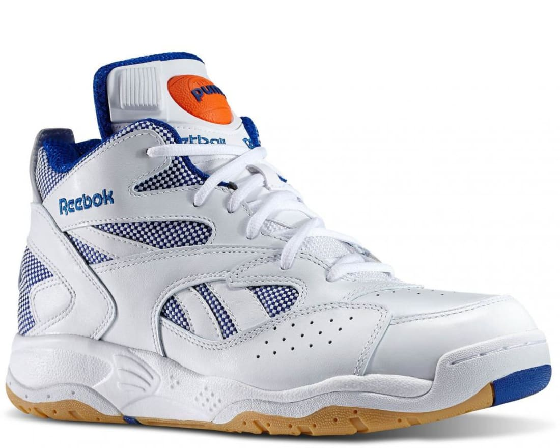 Reebok Pump D Time ReebokEneste samler Reebok Sole Collector