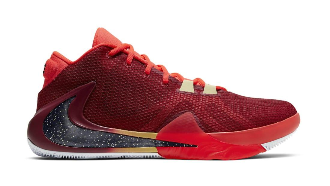 Nike Zoom Freak 1