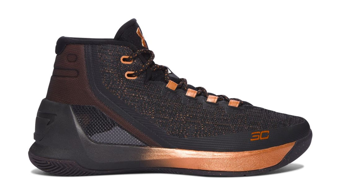Under Armour Curry 3 \