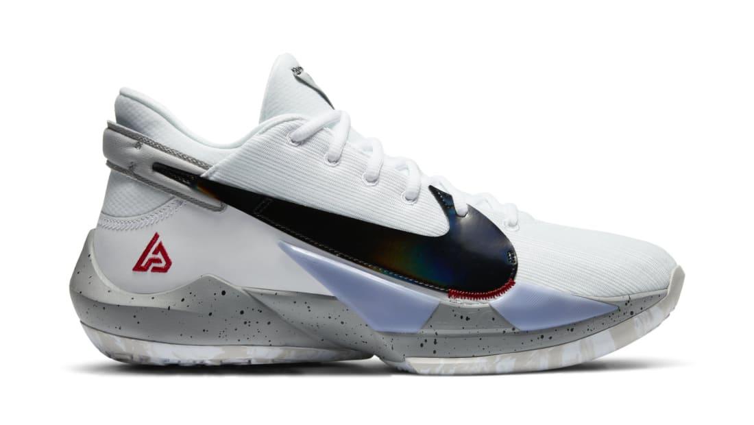 Nike Air Zoom Freak 2