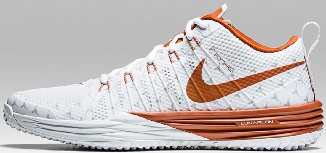Nike Lunar TR1 Desert Orange/White