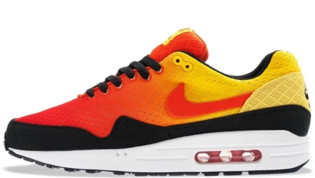 online retailer a60b9 f9174 Nike Air Max 1 EM Sunrise Team Orange | Nike | Sole Collector