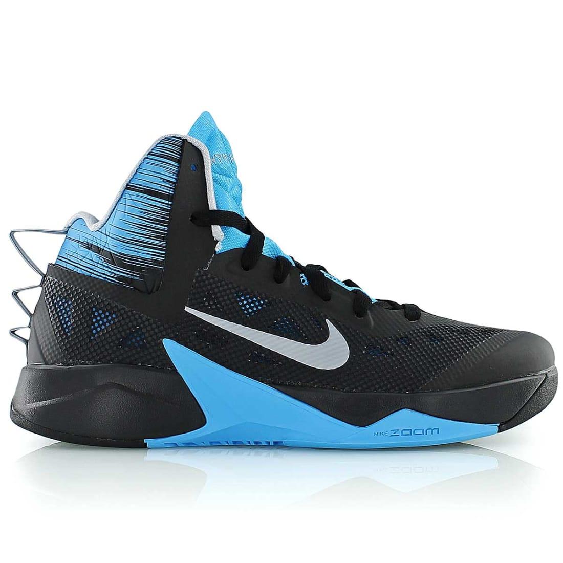 buy online 0aed2 310de Nike Zoom Hyperfuse 2013