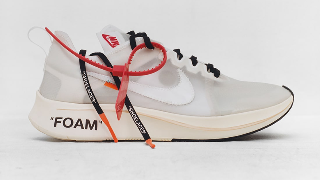 2a40198ba921 Nike · Nike Running · Nike Zoom Fly SP. Off-White x ...