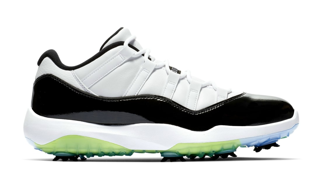 Air Jordan 11 Low Golf