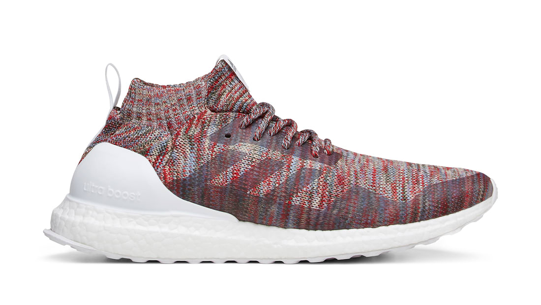 brand new 535f6 e79a9 adidas Ultra Boost Mid x KITH | Adidas | Sole Collector