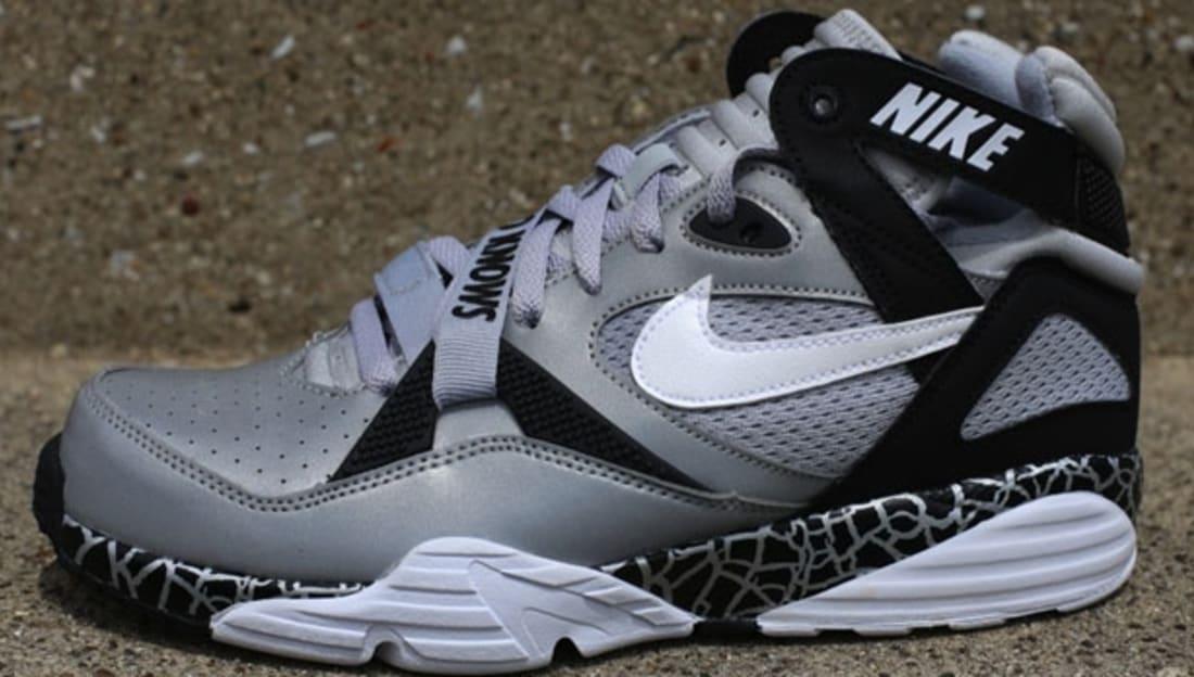Nike Air Trainer Max '91 QS Wolf Grey/White-Black