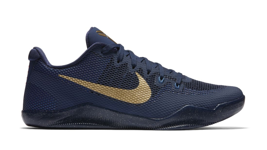 save off 79d37 db8b8 Nike Kobe 11 EM Low