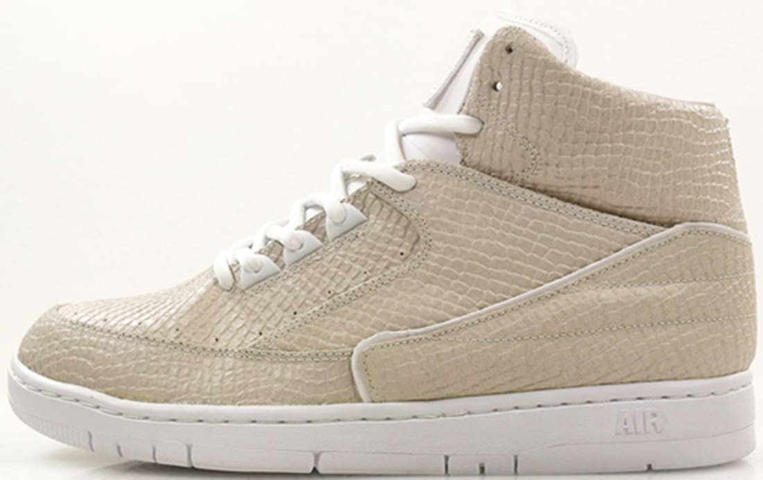 Nike Air Python Lux SP Summit White/White