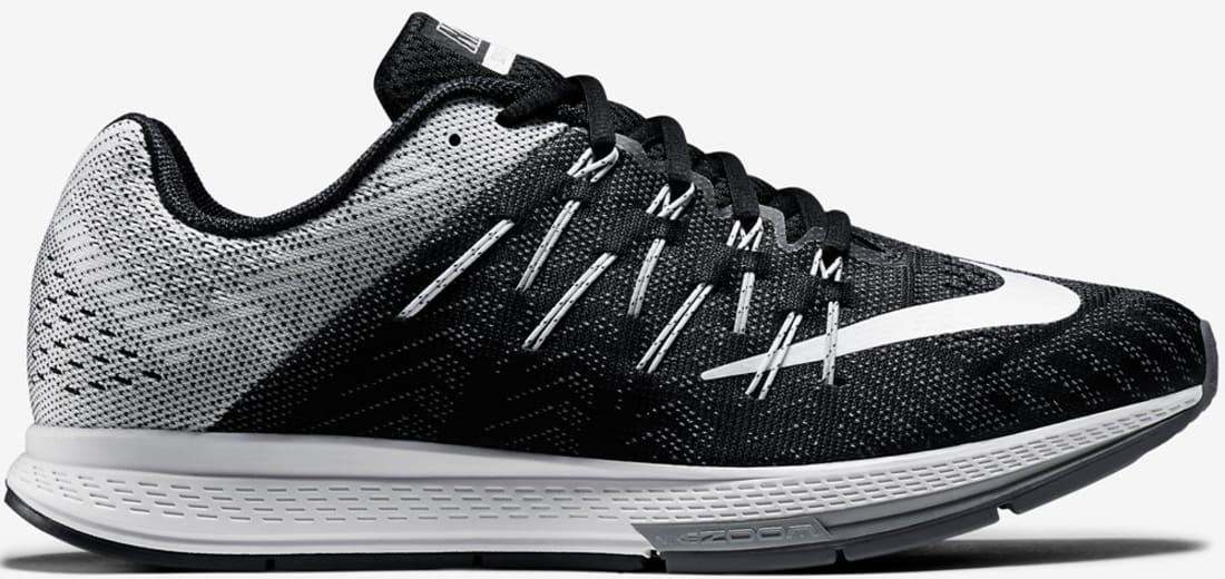 Nike Air Zoom Elite 8 Black/Wolf Grey-Dark Grey-White