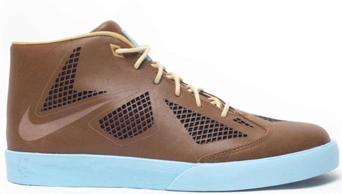 Nike LeBron X NSW Lifestyle NRG