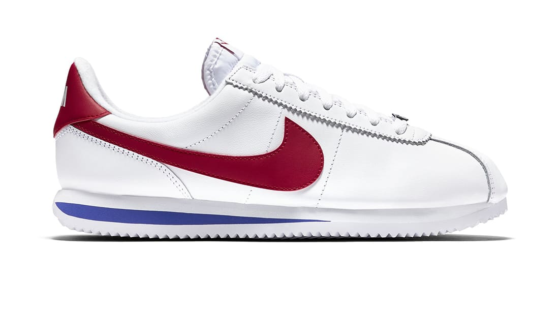 hot sale online 460c9 26c16 Nike Cortez Basic Leather