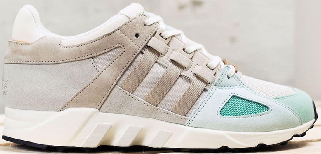 adidas Originals EQT Running Guidance '93 Mint Green/Aged Copper-Natural Malt