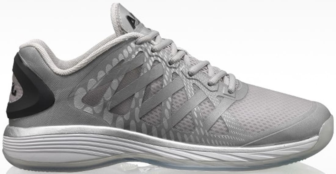 APL Vision Low Silver/Silver
