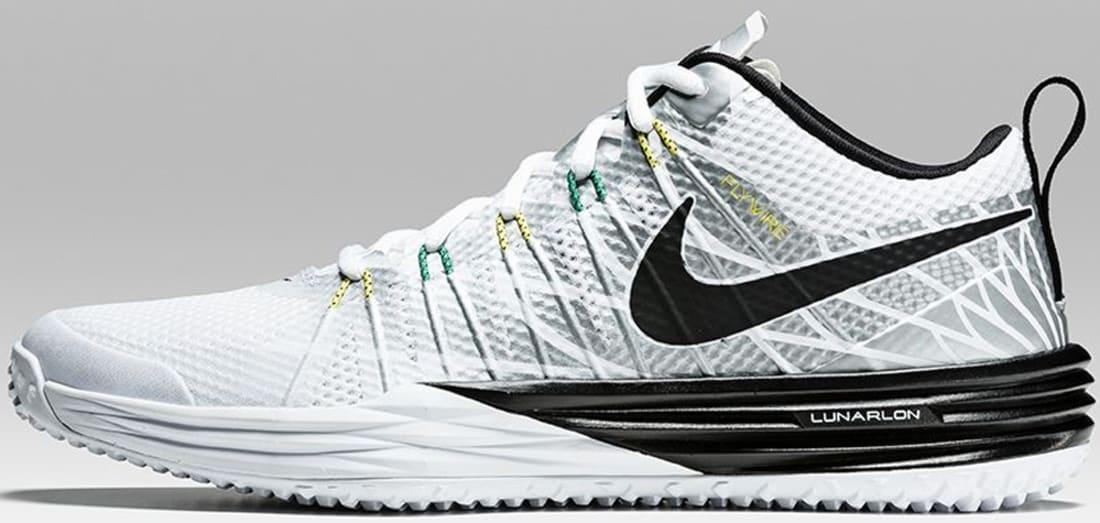 new styles 187c2 a1991 Nike Lunar TR1 Metallic Silver Black-White
