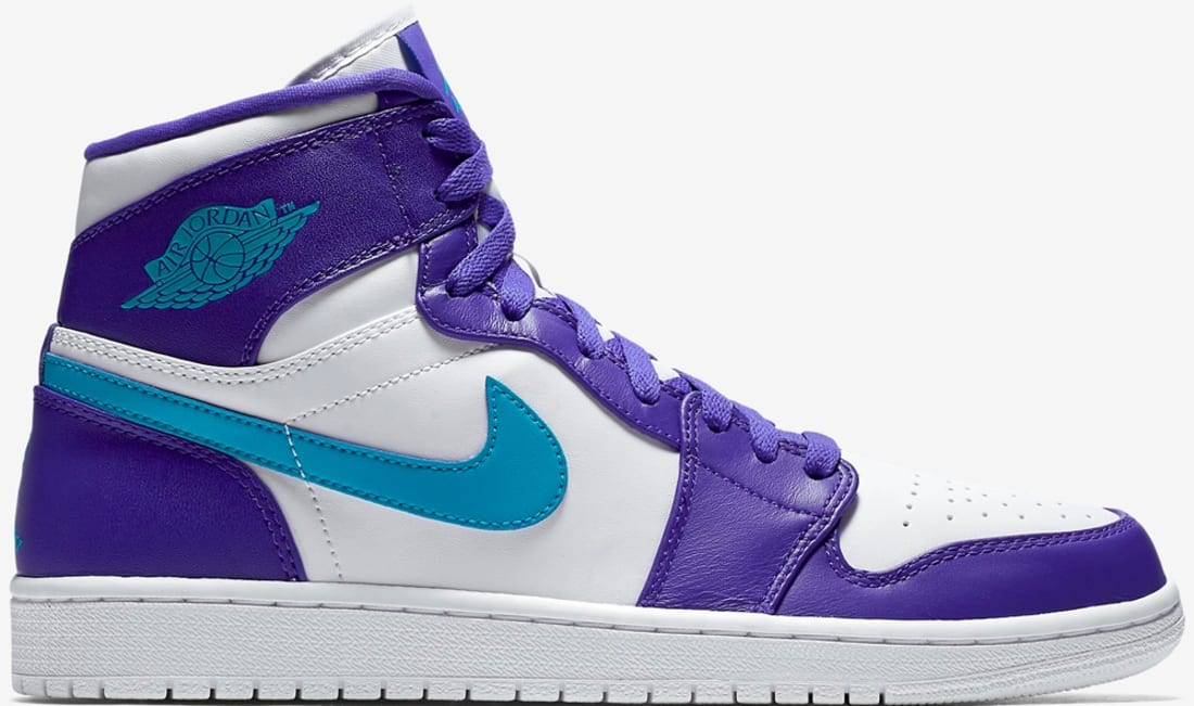 wholesale dealer ff9c9 2bf2e Air Jordan 1 Retro High Feng Shui Hornets