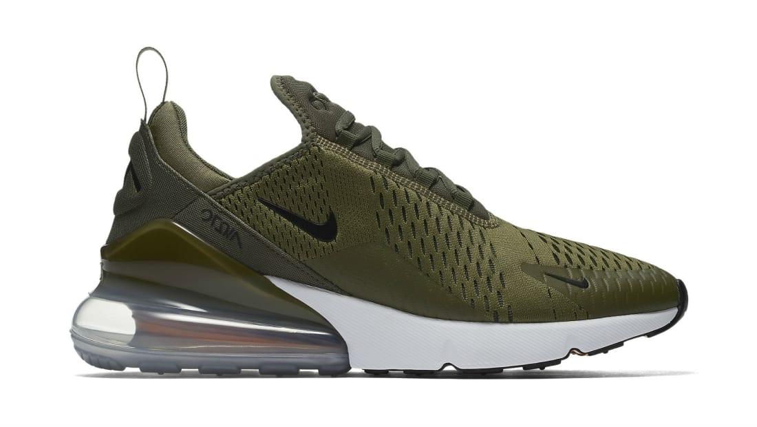 7a944c735e Nike Air Max 270 | Nike | Sole Collector