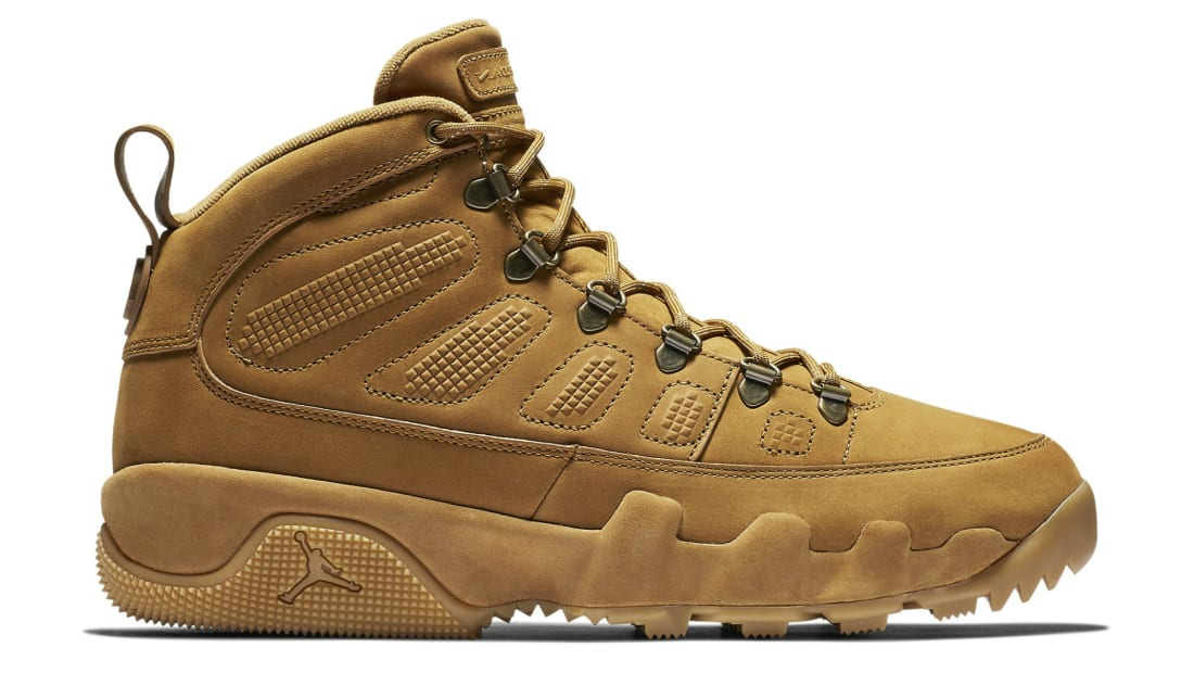 c8b8b9f8a2be5a Air Jordan 9 Retro Boot NRG