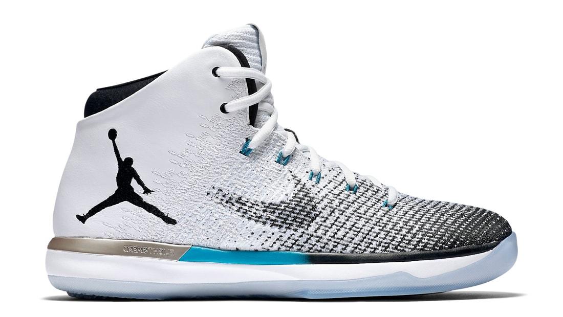 Air Jordan XXX1 N7