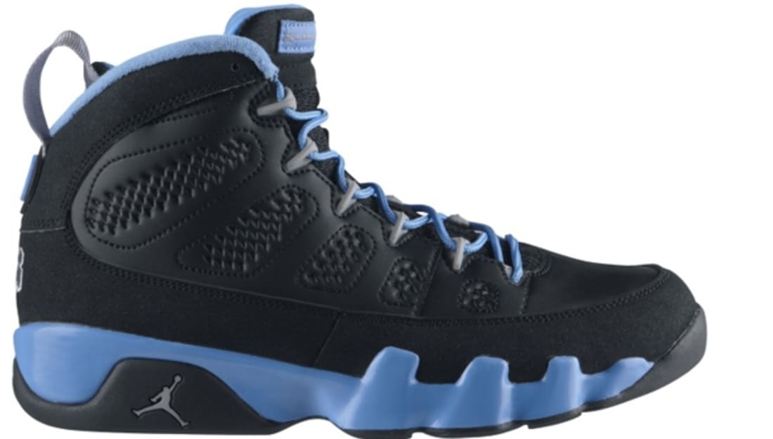 54f622ae59da Air Jordan 9 Retro Slim Jenkins