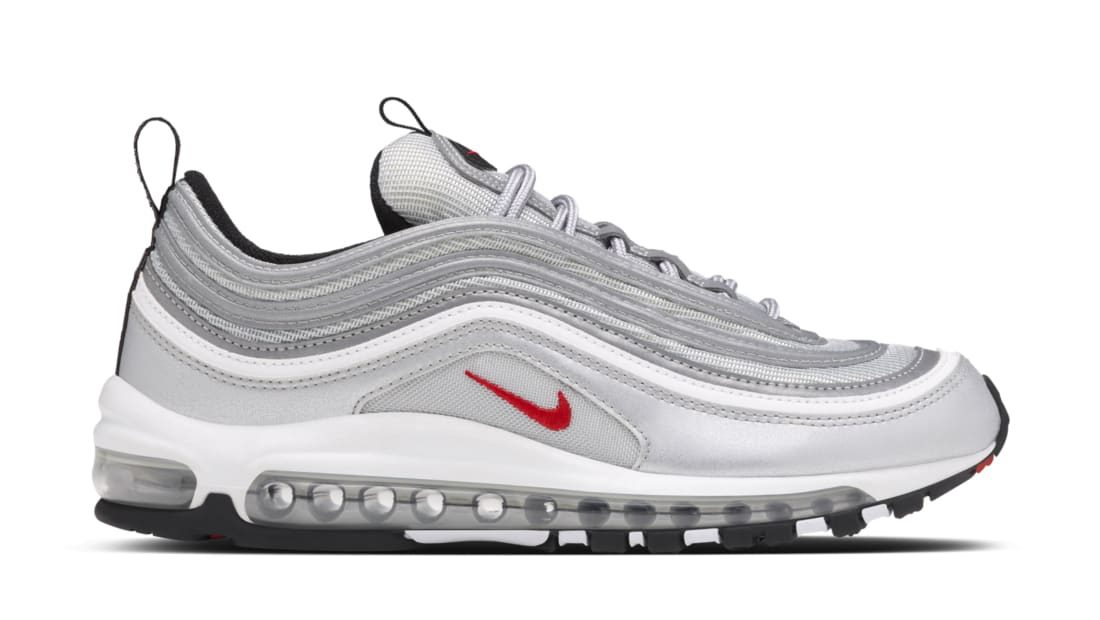 cheaper 22e1e 3d30b Nike Air Max 97 | Nike | Sole Collector