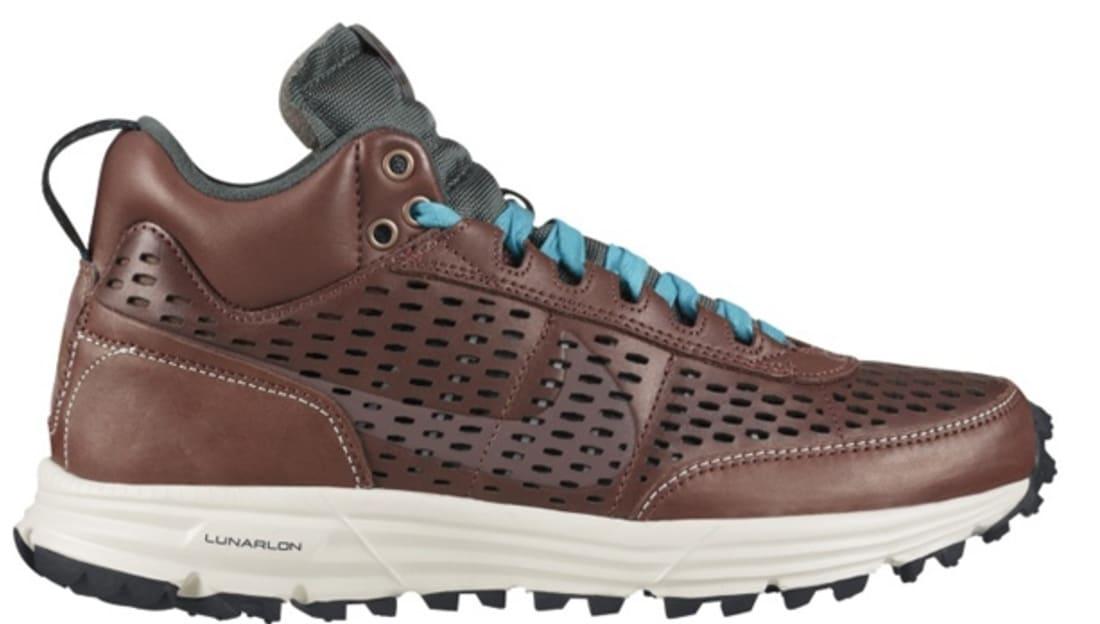 Nike Lunar LDV Sneakerboot Premium QS Barkroot Brown/Barkroot Brown
