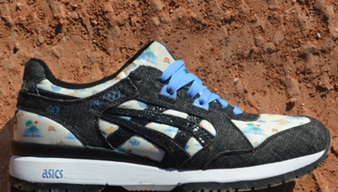 Asics GT Cool Hawaii/Denim