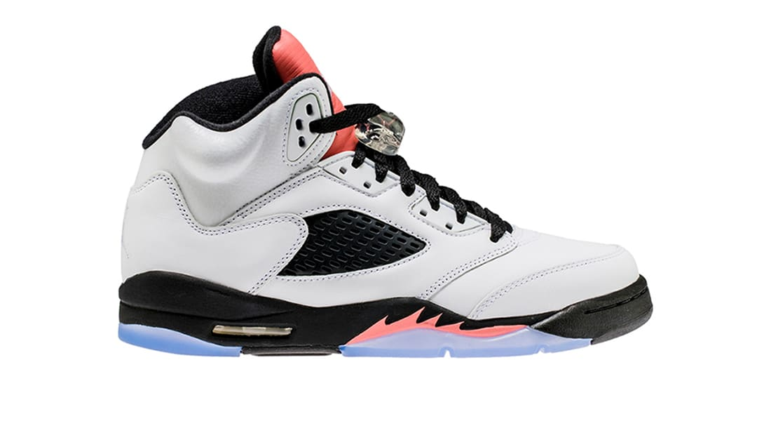 34d2c51e74be Air Jordan 5 Retro GS