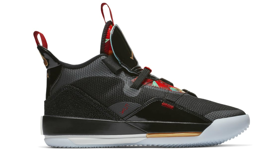 Air Jordan 33 'Chinese New Year