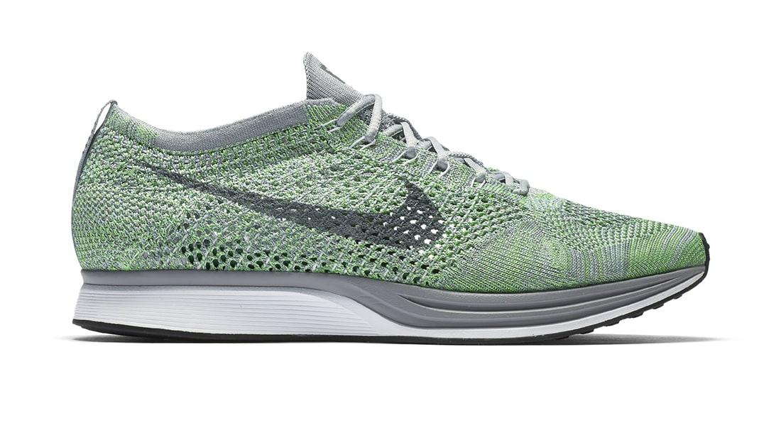 15a018839f11 Nike · Nike Running · Nike Flyknit Racer