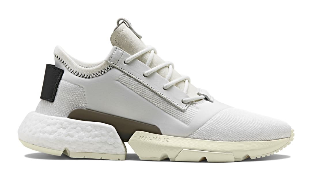 Slam Jam x Adidas POD system