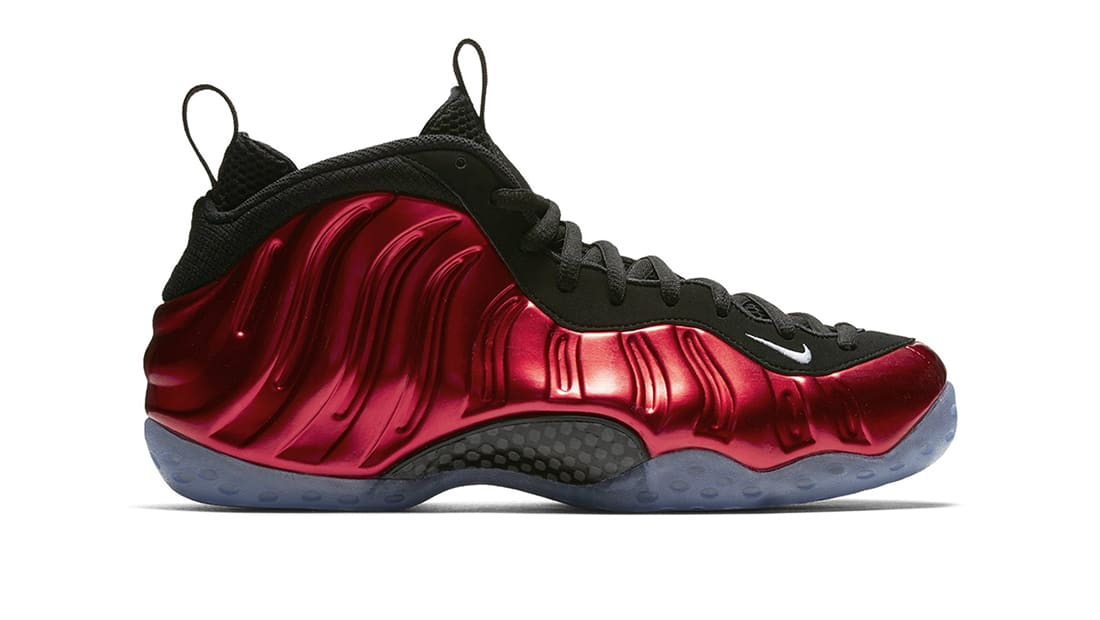 hot sale online eaf99 75f0b Nike Air Foamposite One
