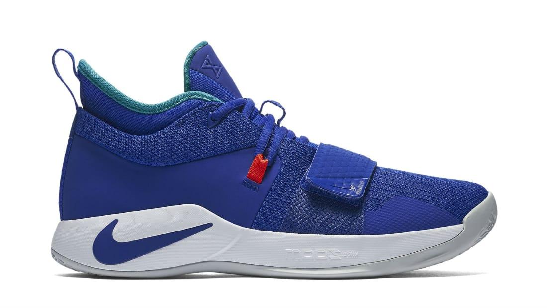 72a439a7f89f52 Nike · Nike Paul George · Nike PG 2.5