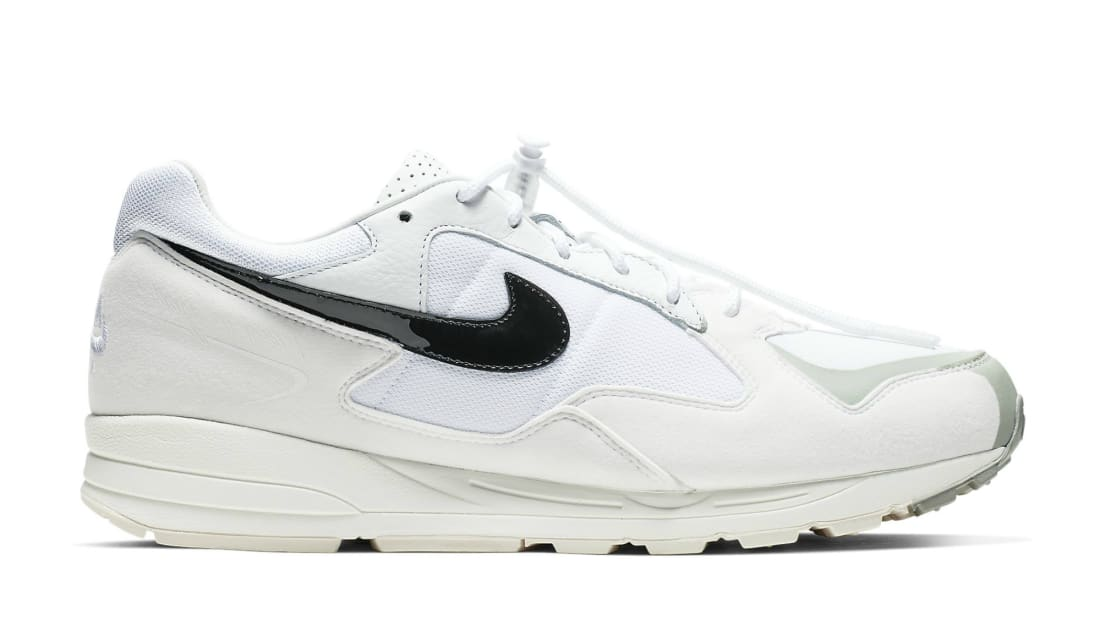 Fear of God x Nike Air Skylon 2 White/Black-Light Bone-Sail