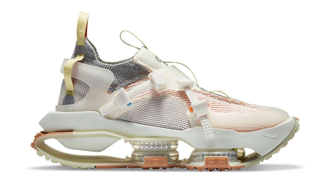 Nike ISPA Road Warrior