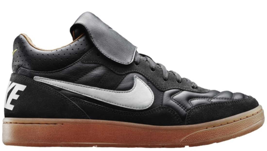 Nike Tiempo '94 Mid OG Black/Sail-Black | Nike | Sole Collector