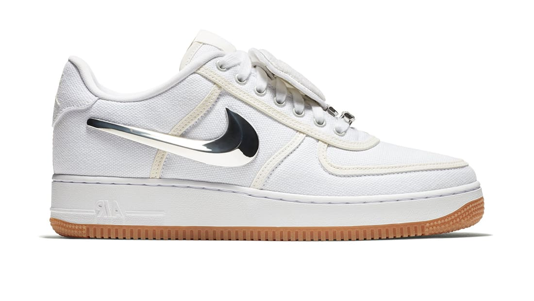 5744434a0102 Travis Scott x Nike Air Force 1 Low