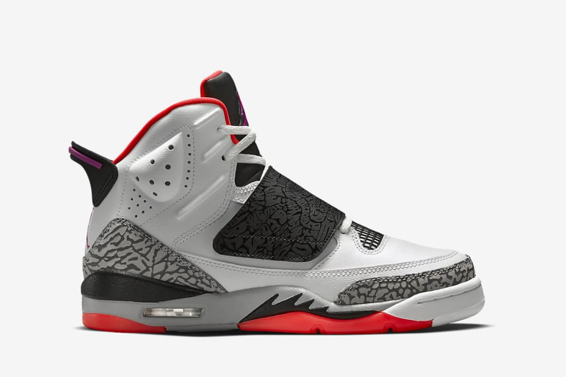 new product abd53 001c5 Jordan Son Of Mars | Jordan | Sole Collector
