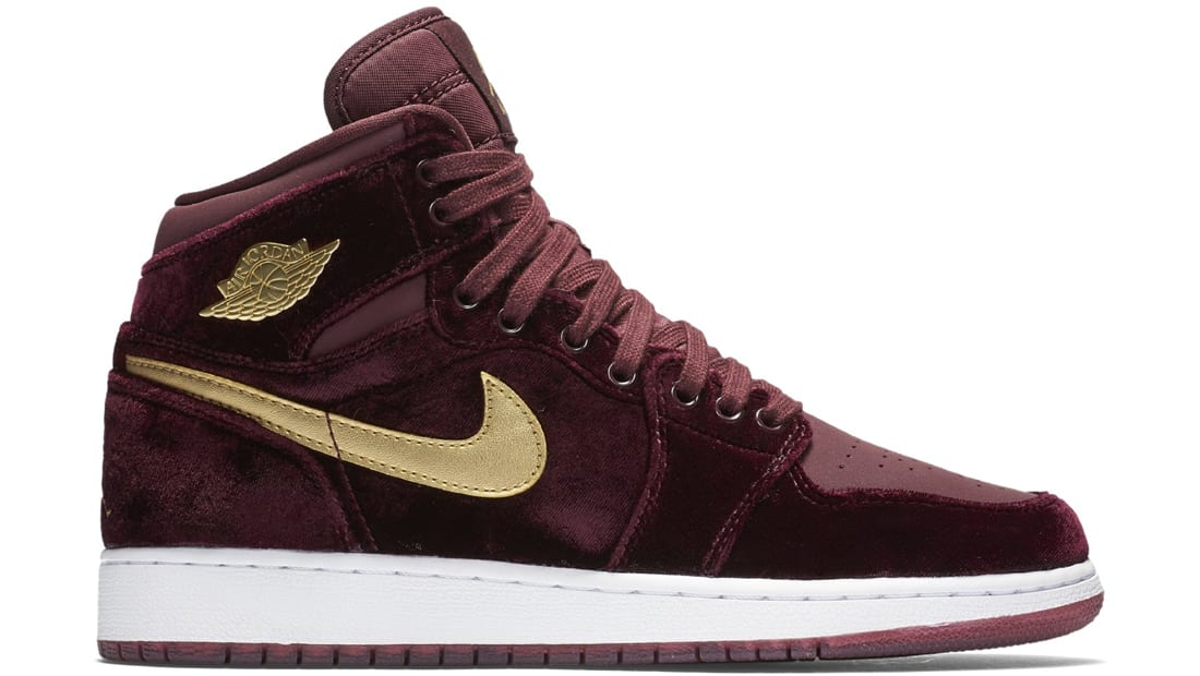 b93893ebfcb Air Jordan 1 Retro High Premium Heiress
