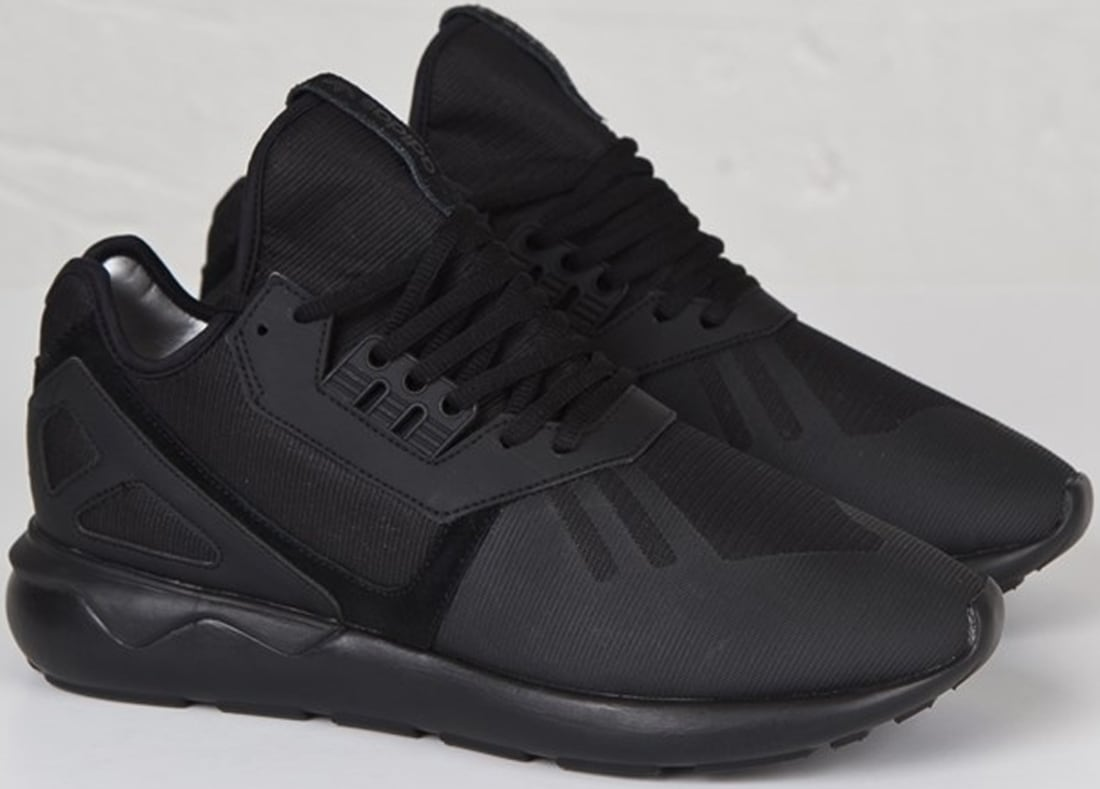 Sneakersnstuff x adidas Tubular Runner Starry