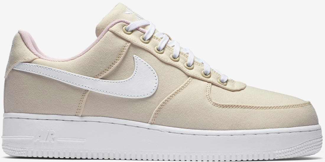 Nike Air Force 1 Low Canvas Miami
