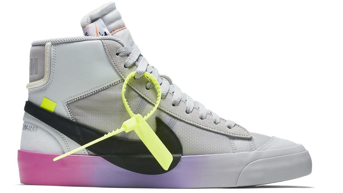 4129be1203d0 Nike · Nike Sportswear · Nike Blazer. Off-White x Nike Blazer Mid Serena  Williams