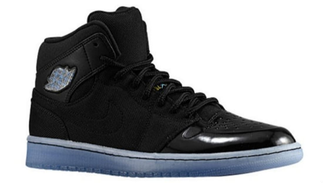 finest selection a30f2 1527b Air Jordan 1 Retro  95 Gamma Blue