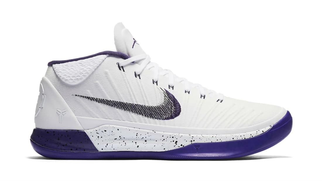 95884074a668 Nike · Nike Kobe · Nike Kobe A.D. Mid