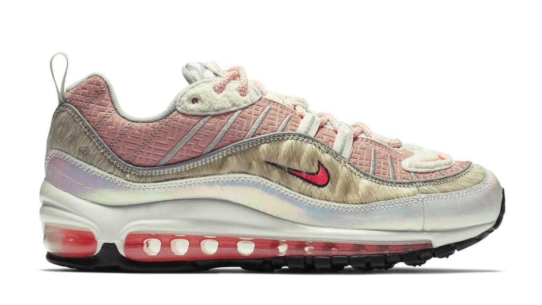 Nike Air Max 98 Women S Chinese New Year Nike Sole Collector