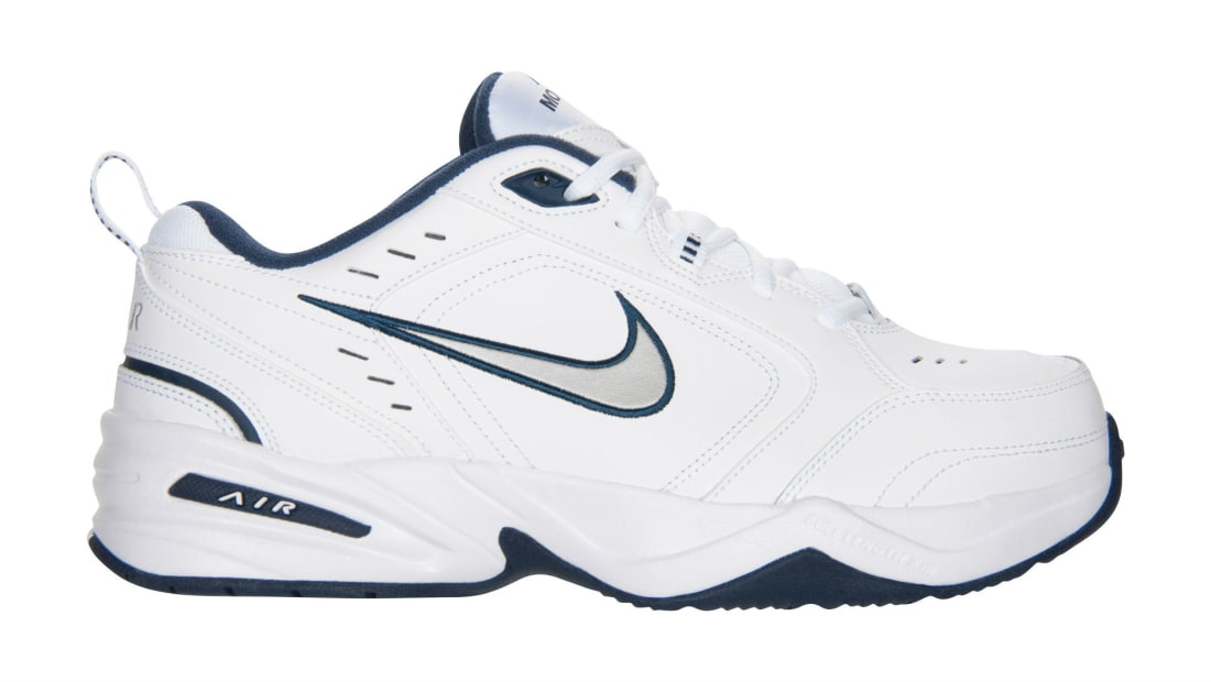 Nike Air Monarch IV   Nike   Sole Collector